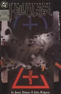 Джэми Делано - Hellblazer #6