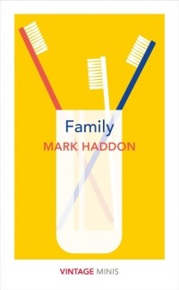 Mark Haddon - Family