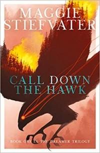 Мэгги Стивотер - Call Down the Hawk