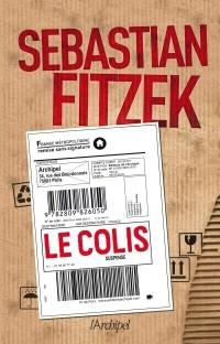 Sebastian Fitzek - Le colis