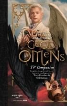 Мет Уаймен - The Nice and Accurate Good Omens TV Companion
