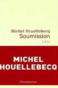 Мишель Уэльбек - Soumission
