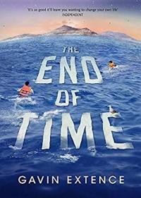 Гевин Экстенс - The End of Time