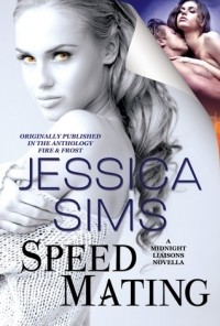 Jessica Sims - Speed Mating
