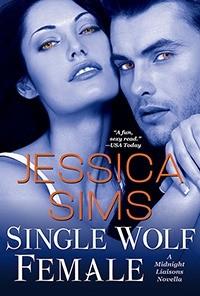 Jessica Sims - Single Wolf Female