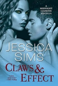 Jessica Sims - Claws & Effect