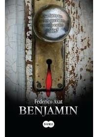Федерико Аксат - Benjamin