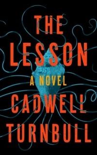Cadwell Turnbull - Lesson