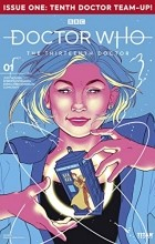 - Doctor Who: The Thirteenth Doctor #2.1
