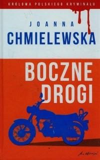 Joanna Chmielewska - Boczne drogi