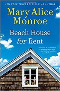 Mary Alice Monroe - Beach House for Rent