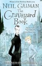 Нил Гейман - The Graveyard Book