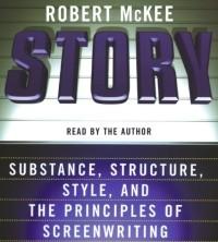 Роберт Макки - Story