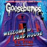 R.L. Stine - Welcome to Dead House