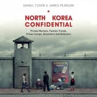 Дэниэл Тюдор - North Korea Confidential