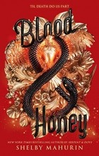 Shelby Mahurin - Blood & Honey