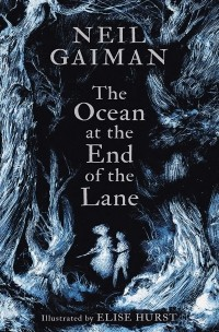Нил Гейман - The Ocean at the End of the Lane (Illustrated Edition)