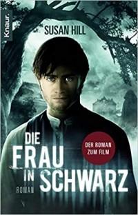Сьюзен Хилл - Die Frau in Schwarz