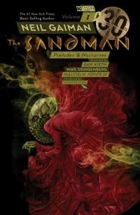 Нил Гейман - The Sandman Vol.1