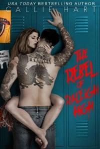 Калли Харт - The Rebel of Raleigh High