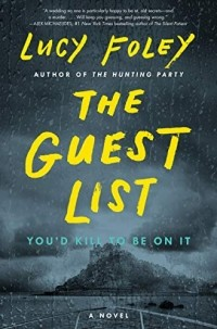 Lucy Foley - The Guest List