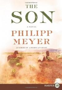 Филипп Мейер - The Son