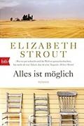 Элизабет Страут - Alles ist möglich