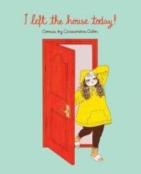 Кассандра Калин - I left the house today