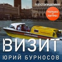 Юрий Бурносов - Визит