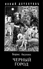 Борис Акунин - Черный город