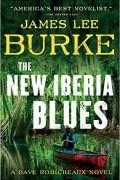 James Lee Burke - The New Iberia Blues