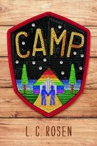 Lev Rosen - Camp