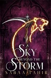 Саба Тахир - A Sky Beyond the Storm