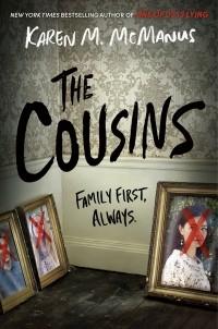 Карен М. Макманус - The Cousins