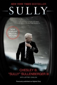 - Sully: My Search for What Really Matters