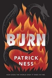 Патрик Несс - Burn