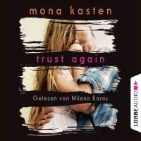 Мона Кастен - Trust Again