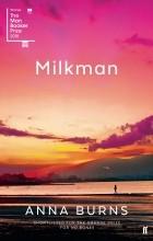 Анна Бернс - Milkman