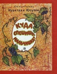 Нуратдин Юсупов - Куда спешишь, мальчишка? (сборник)