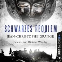 Жан-Кристоф Гранже - Schwarzes Requiem