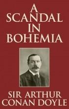 Arthur Conan Doyle - A Scandal in Bohemia