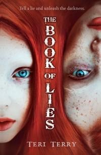 Тери Терри - The Book of Lies
