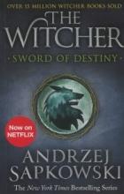 Анджей Сапковский - Sword of Destiny. Book 2