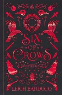 Ли Бардуго - Six of Crows. Book 1