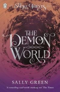 Sally Green - The Demon World