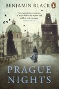 Benjamin Black - Prague Nights