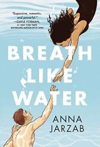 Anna Jarzab - Breath Like Water