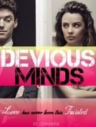 К.Ф. Жермэн - Devious Minds