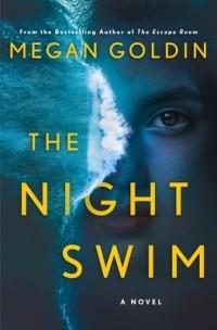 Megan Goldin - The Night Swim
