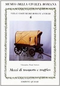 Giuseppina Pisani Sartorio - Mezzi di trasporto e traffico